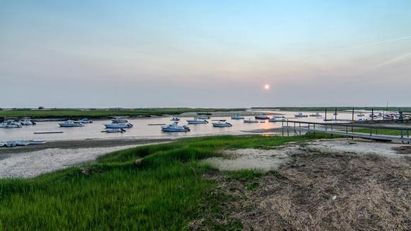 Pamet Harbor Wide