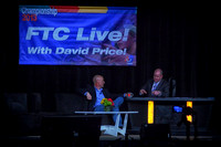 FTC Live, with David Price