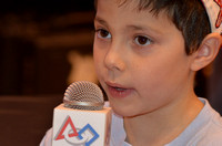 Faces of FIRST Jr Lego League