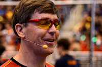 Faces of FIRST Robotics 2013 Championship