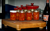 Rosehip Orange Marmalade